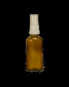 Pumpsprühflasche mit feinem Zerstäuber