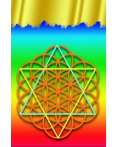 Tesla Sedona Energiekarte - Harmonisierer der körpernahen Umgebung | 4G + 5G