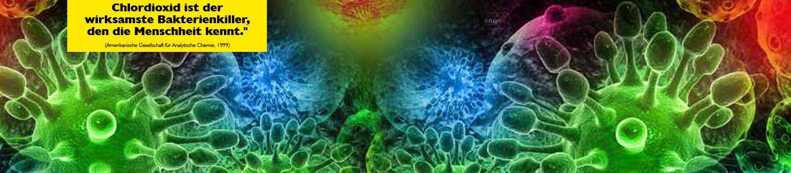 Chlordioxid, SoloCLEAR CDL - CDS kaufen Sie hier. Chlordioxid weltweit tausendfach erprobt & sicher gegen Mikroben, Viren, Pilze